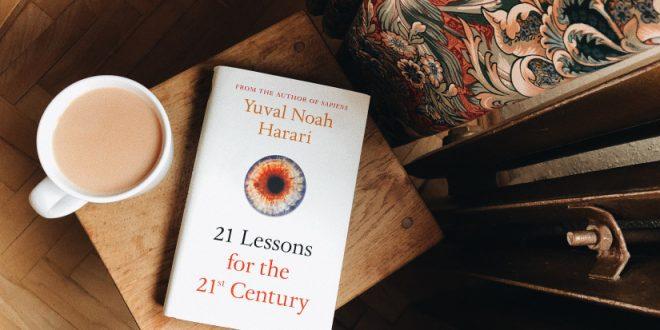 بیست و یک درس برای قرن بیست و یک