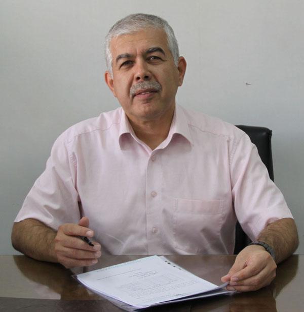 دکتر مسعود برومند